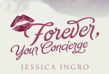 Forever Your Concierge / by Jessica Ingro