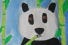 Kiina (panda)