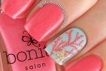 Nail polish (Lakk)