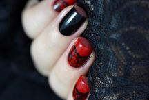 Inspiration for Nails