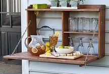 DIY FYI- Home Design Ideas / by Amy Erwin