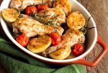 Tavuk Yemekleri / Tavuktan yapılan en leziz yemek tarifleri burada!  #YemekTarifleri #Tavuk