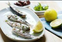 Balık Yemekleri / Balık türlerinden yapılacak en leziz yemek tarifleri burada...