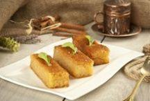 Tatlı Tarifleri / En leziz en pratik tatlı tarifleri burada...