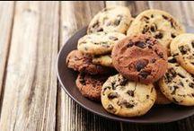 Kurabiye Tarifleri / Tatlı ve tuzlu birçok kurabiye tariflerini bulacağınız tek adres!