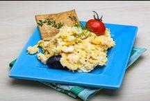 Kahvaltılık Tarifler / Kahvaltıda en leziz en pratik tarifler burada!