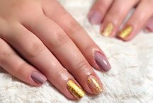 Nails by @fkhatlin / Nails Art and Stamping!!