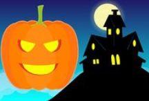 Halloween songs and animation (0.-2.lk)