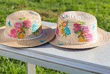 Sombreros&Tocados Cristina Hats / Diseños de sombreros y tocados únicos y personalizados.