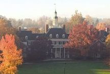Pretty Campuses