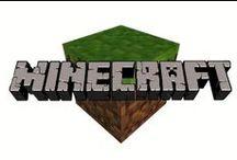 Minecraft / Tato nástěnka se týká: obrázků a gifů ze hry Minecraft