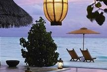 Retreats & Escapes / Join us one one of our fabulous retreats....
