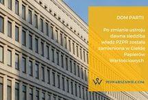 Powarszawie.com / Intrygujące historie z życia Warszawy, fascynujący mieszkańcy i budynki, który mury kryją setki tajemnic.