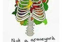 veggie vegan vibes