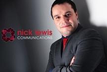 Nick Lewis Communications