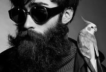 _weirdo with a beardo