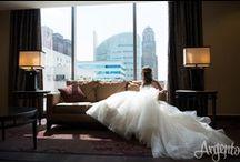 {A Buffalo Wedding}