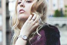 {Women's Swiss Watches}