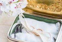 {Wedding Day Jewelry & Accessories}