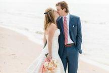 {Summer Wedding Inspiration}