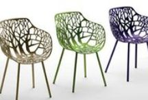 JANUS et Cie furniture / Beautiful furniture for home or office. Chairs, tables and much more!