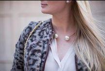 *Jewelry* / by Ivana Petrovic