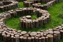 Labyrinth projek
