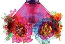 -----   PLASTICA   ----- / come poter riciclare bottiglie,flaconi ecc.......di plastica / by Paolina 64