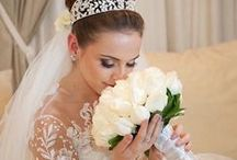 All about weddings!!! / by Donna McGinnis