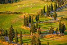 ^^ TOSCANA ^^ / Le bellezze della Toscana,la regione dove sono nata e dove vivo.