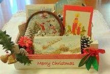 Navidad # Natal # Christmas / Decoración Navidad