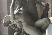 {{  ARTE a  NUDO  }} / sculture