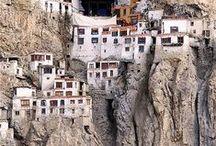 ^^  DA SOLO  ^^ / Case,eremi,conventi,monasteri,ecc.......a contatto con la natura,in siti sperduti e non facilmente accessibili.