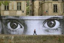 {{  ARTE di STRADA  }} / street art,graffiti,murale..........