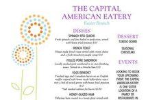 Taste NY Restaurants 2015 Easter Specials / Taste NY Restaurants 2015 Easter Specials