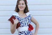 Sew Chic Pattern Hacks and Mixes / Mix and match up the patterns and see how many more great  looks you can get!