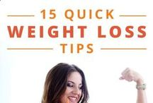 Diet & Weight Loss / All Things Diet And Weight Loss....