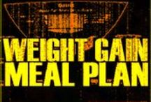 Weight Gain / Need to Gain Weight, this is the page for you!