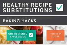 Recipes / Healthy Recipes, for the person interested in eating healthy everyday!