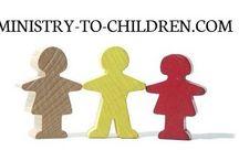 Kinderbediening