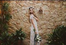 Brides/Novias / Brides inpiration/ inspiración novias