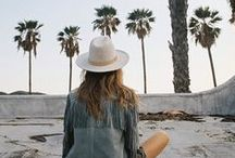 Californian Style