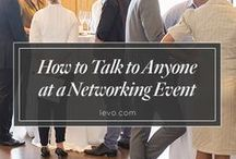 Become a Networking Pro