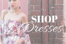 Dresses ☆ Cheeky Wawa