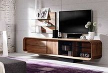Decoration / Beautiful furniture and decoration items