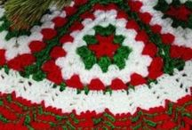 Crochet, Knitting and Misc Crafts / by Pam M