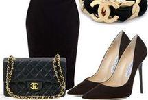 Fashion-Boss Lady