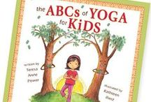 Kid's Yoga Story Time