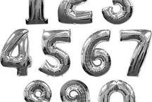 Birthday Celebration Stuff / by Twig Francescoloco