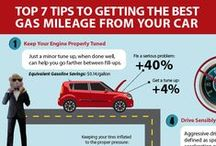 Car Infographics / by Nutley Kia
